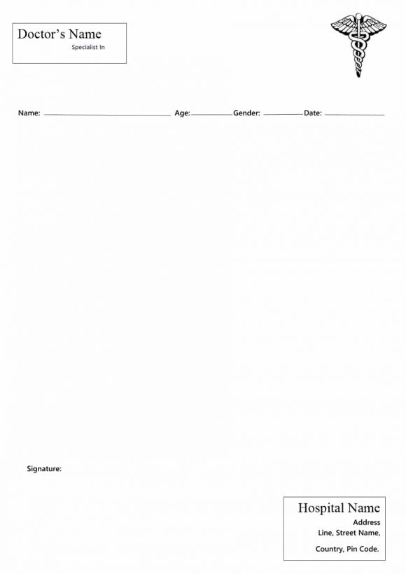 prescription template 30