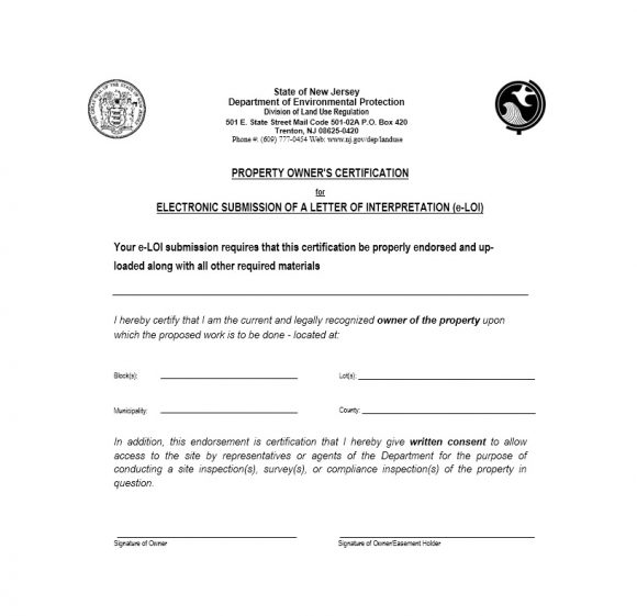 Certificate of Ownership Template 37