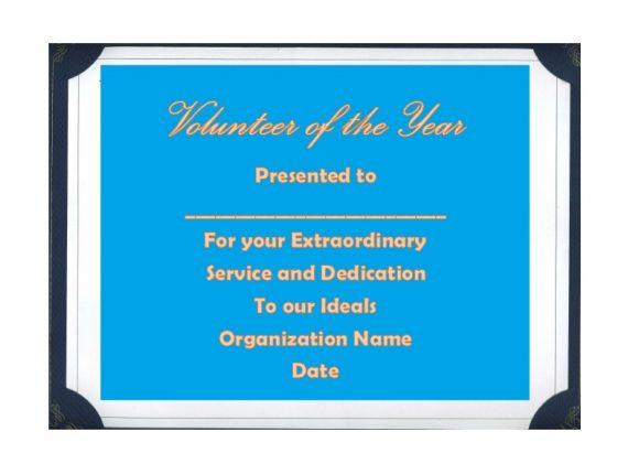 volunteering certificates 02