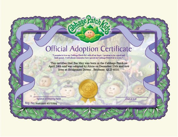adoption certificate 05