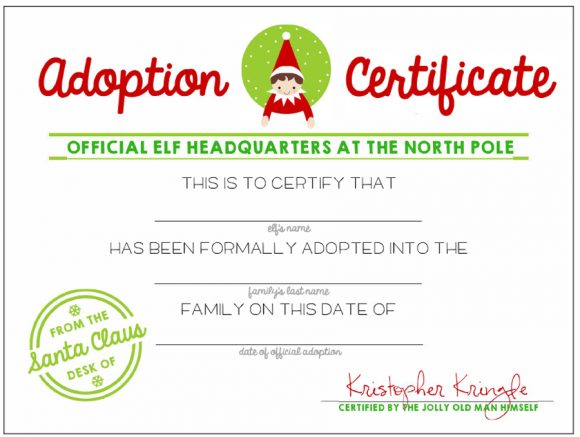 adoption certificate 37