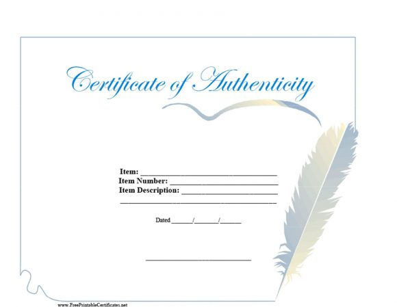 certificate of authenticity 05
