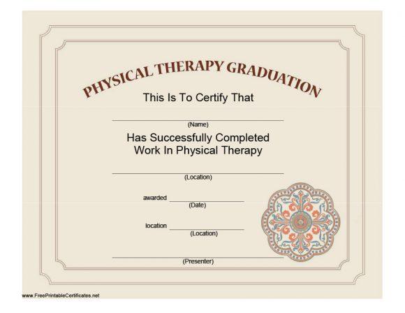 graduation certificate 11