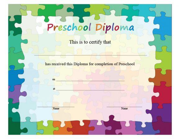 graduation certificate 39