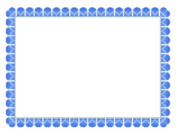 certificate border 04