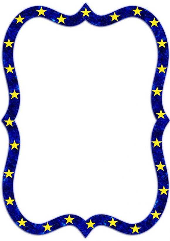 certificate border 24