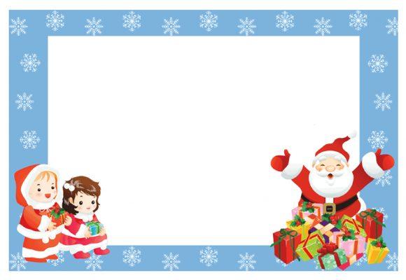 christmas borders 05