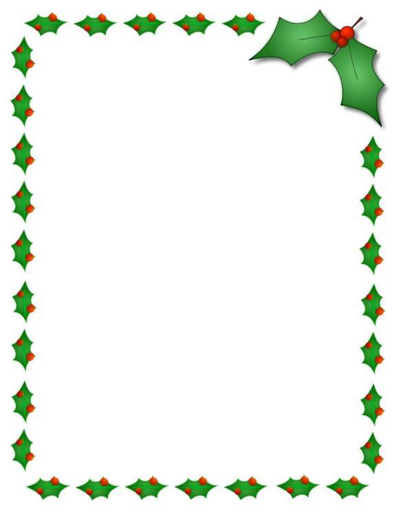 christmas borders 06