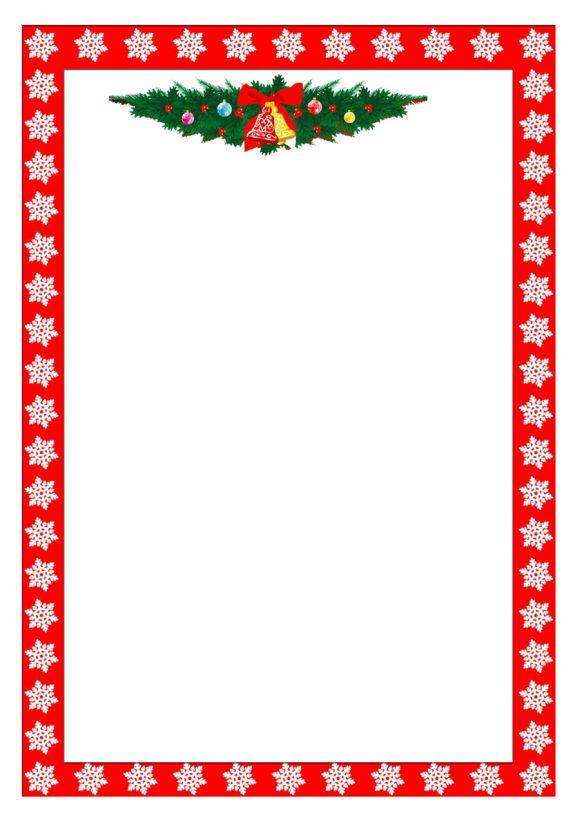 christmas borders 15