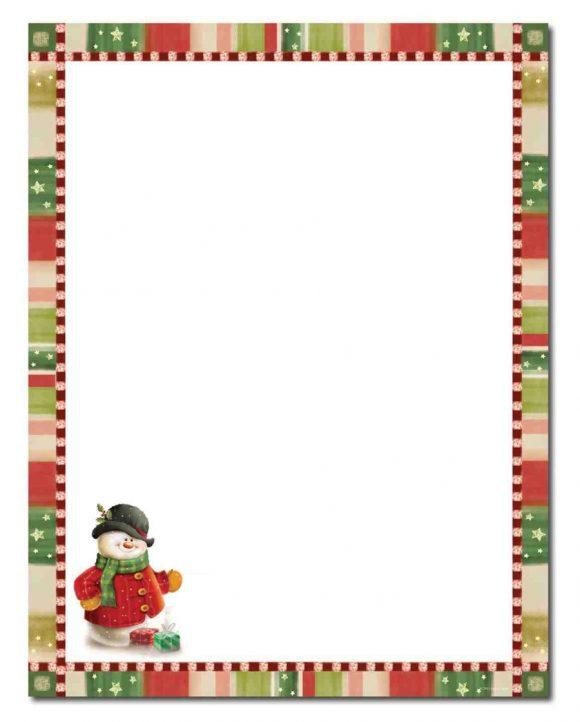 christmas borders 16