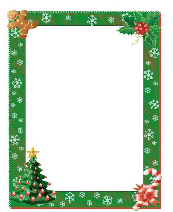 christmas borders 21