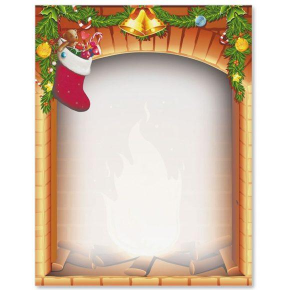 christmas borders 22