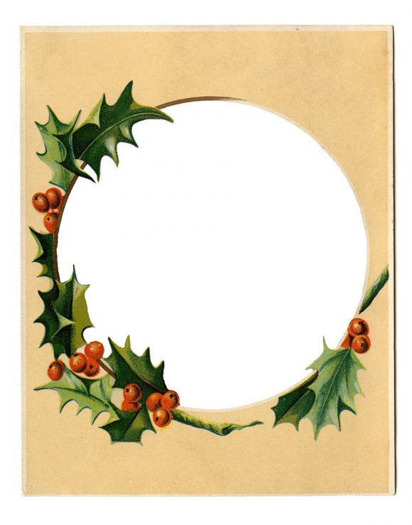 15++ Christmas Clipart Border