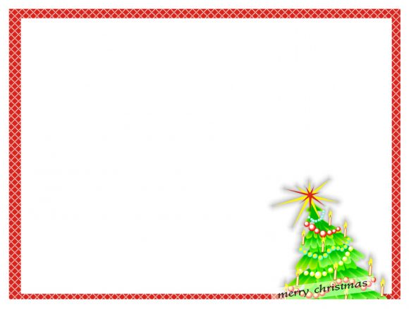 christmas borders 26