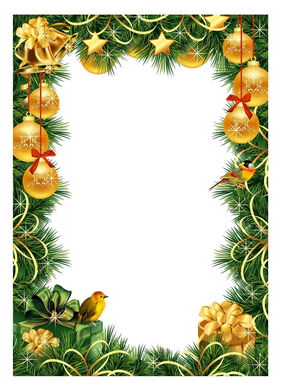 It is an image of Free Printable Christmas Borders inside program