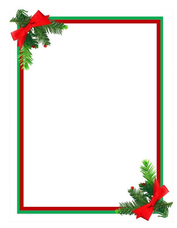 christmas borders 39
