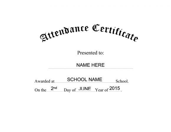 perfect attendance award 04