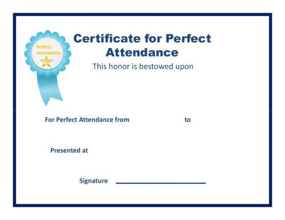 perfect attendance award 07