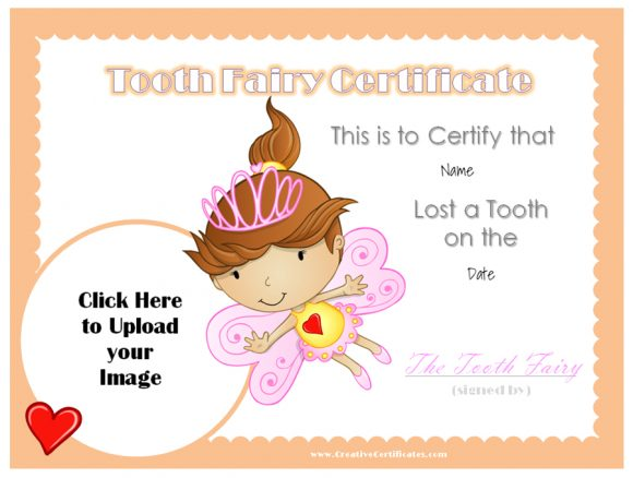 tooth fairy letter 15