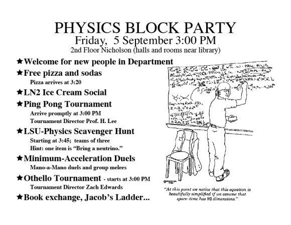 block party flyer 10