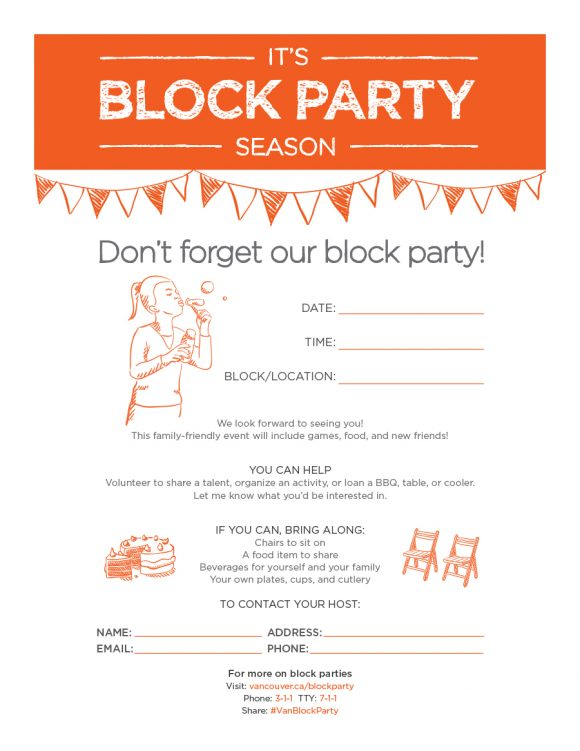 block party flyer 15