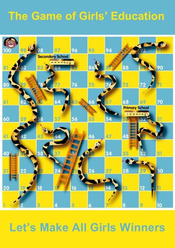 board game template 09