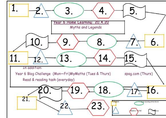 board game template 14