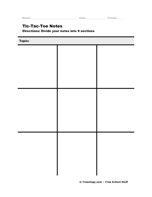 board game template 28