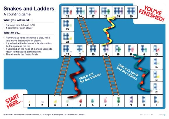 board game template 34