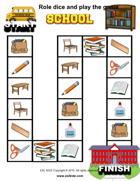 board game template 38