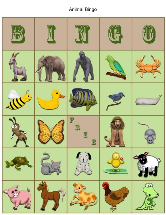 board game template 42