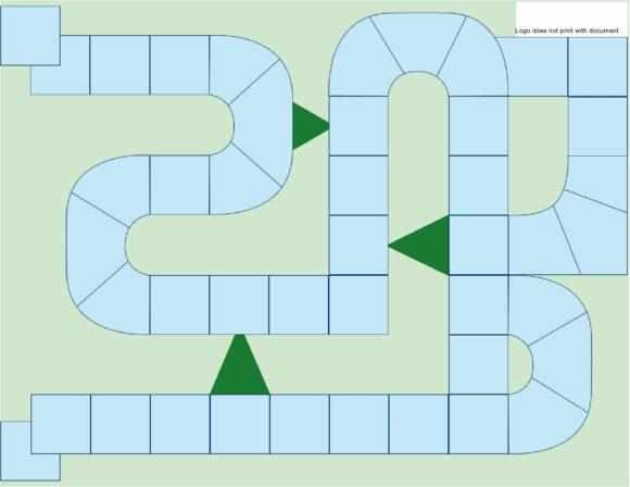 board game template 44