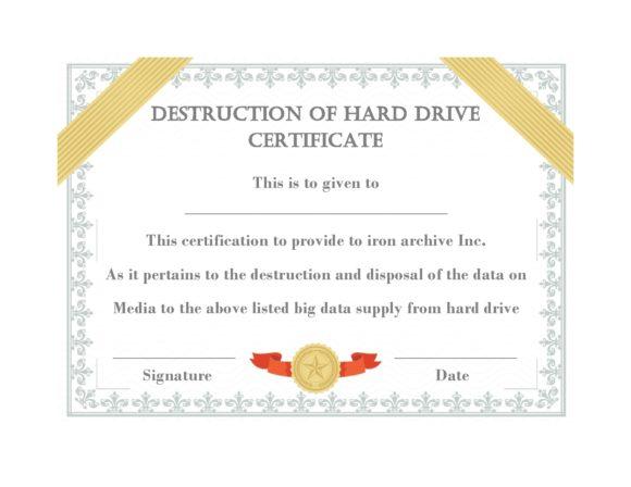 certificate of destruction 03