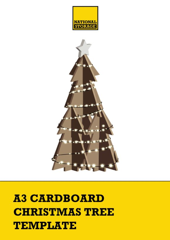 christmas tree template 09