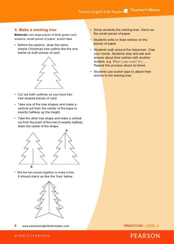 christmas tree template 29