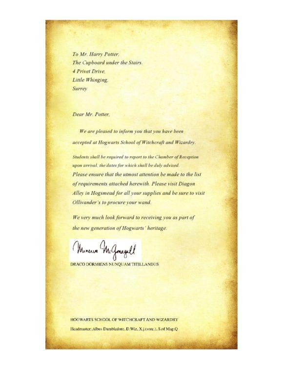 hogwarts acceptance letter template 12
