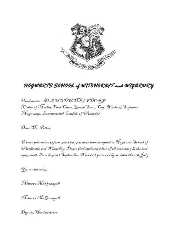 hogwarts acceptance letter template 13