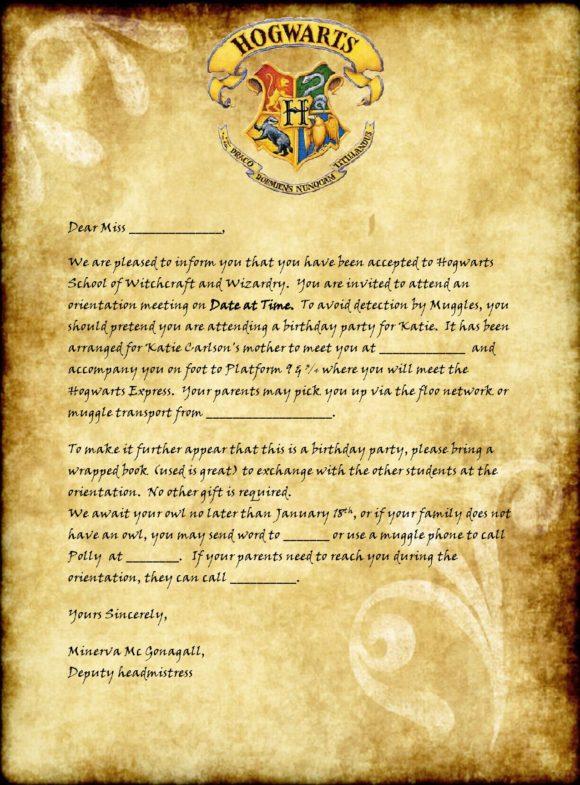 hogwarts acceptance letter template 18