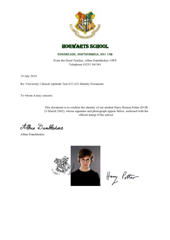 hogwarts acceptance letter template 29