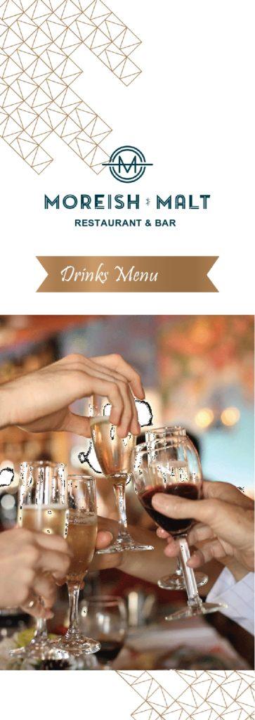 drink menu template 19