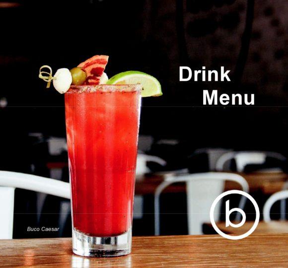 drink menu template 24