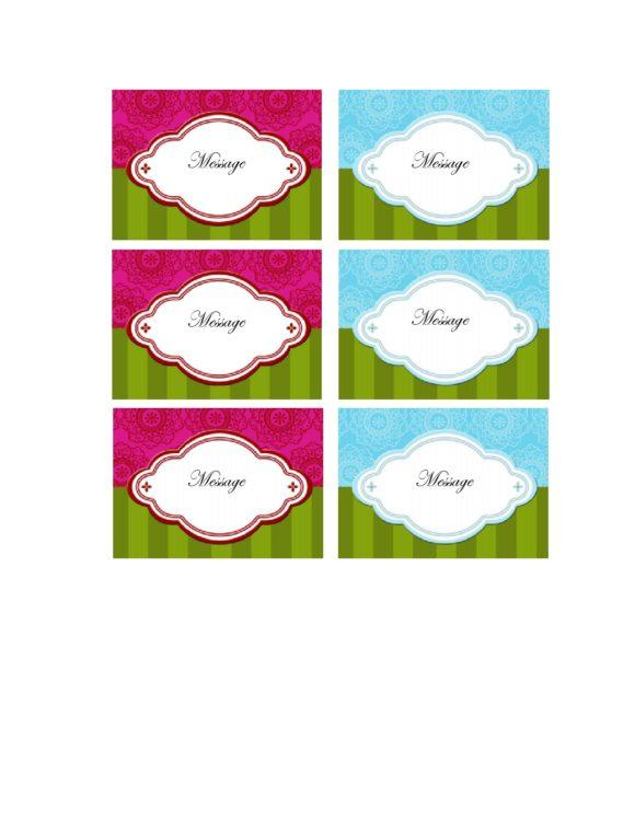 printable gift tag 15